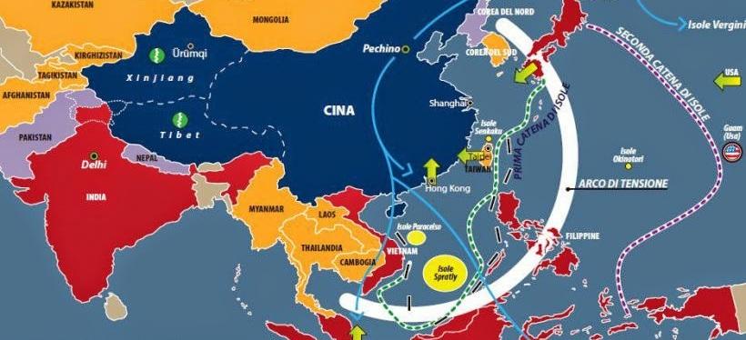 La Cina resteràvicina