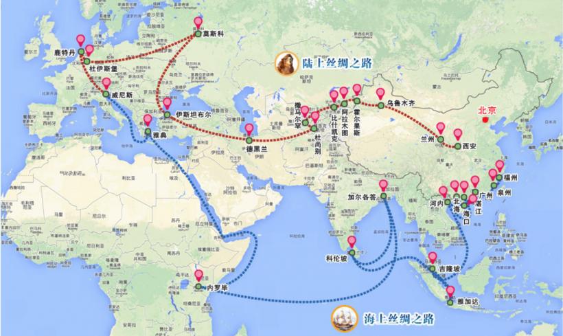 Wang Yi a Roma: il ruolo dell'Italia lungo le vie della setacinesi