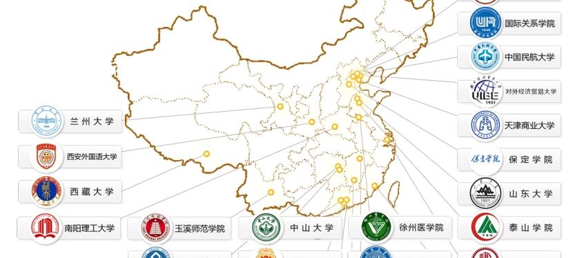 La Cina e gli studentimigranti