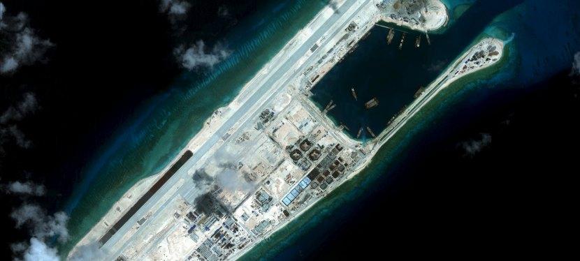 I 4 presupposti della Cina nel Mar Cinese Meridionale e i sottomarininucleari