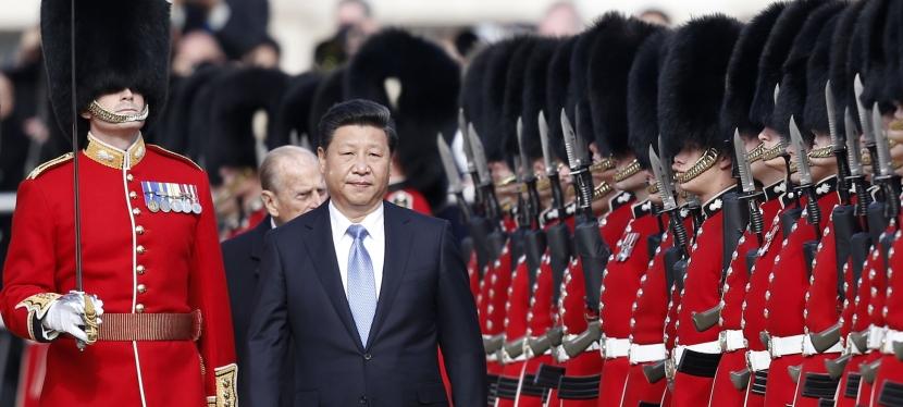 In caso di Brexit, la Cina ha tutto daperdere