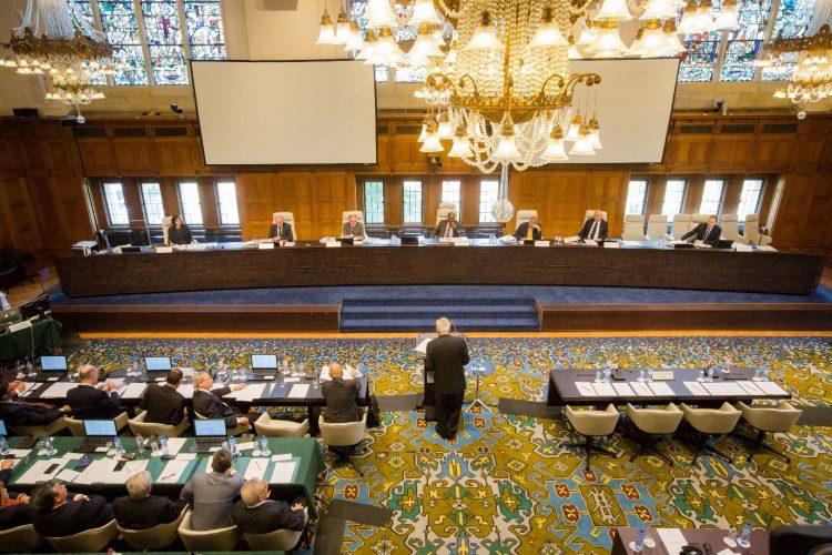 Il verdetto della Corte dell'Aia e la risposta dellaCina