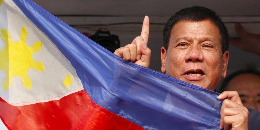 Filippine tra Usa eCina