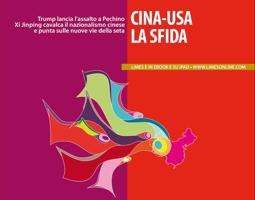Cina-Usa, La Sfida