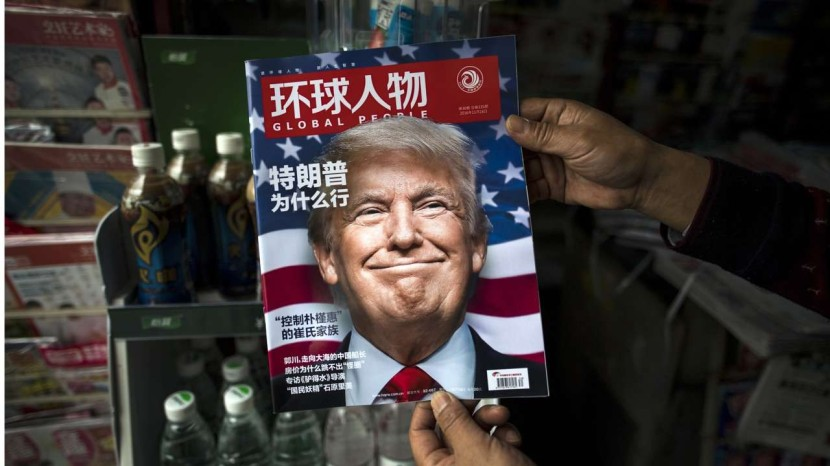 Deciphering China's perspective on Trump