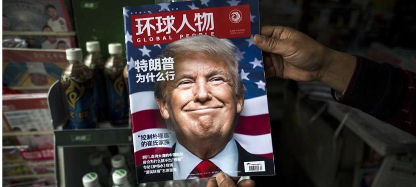 Deciphering China's perspective onTrump