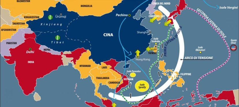Lo spettro della guerra commerciale tra Usa eCina