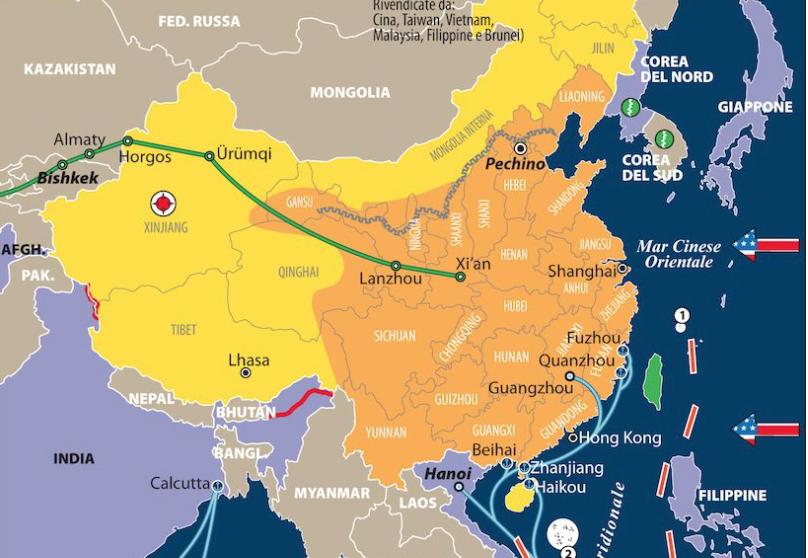 La Cina inizia l'anno del cane con la lotta allapovertà