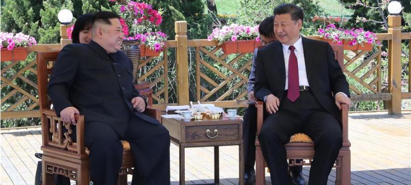 Perché Xi Jinping ha rivisto KimJong-un
