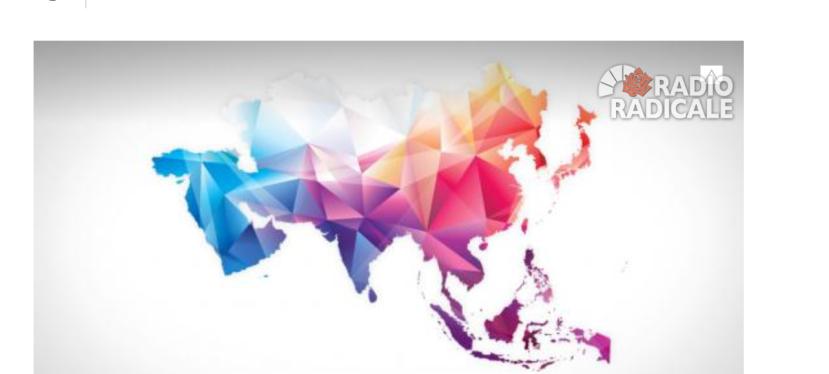 Coronavirus, Cina e Italia: intervento di Cuscito (Limes) a RadioRadicale